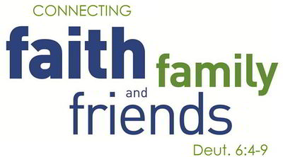 Adult - Friends in Faith