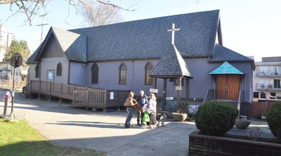 St. Barnabas Ministry