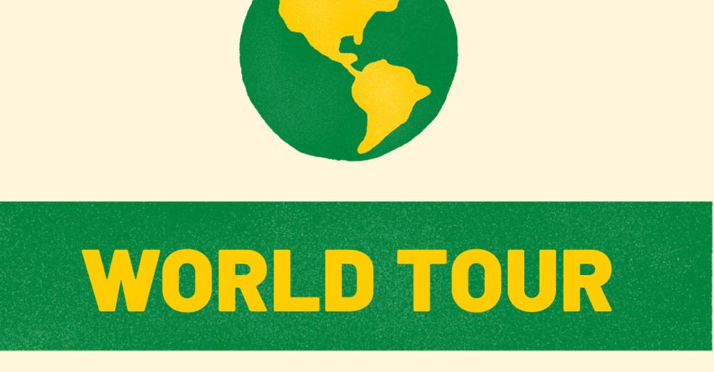 VBS- World Tour