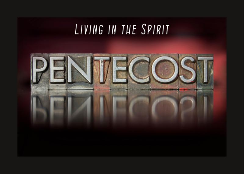 Perpetual Pentecost