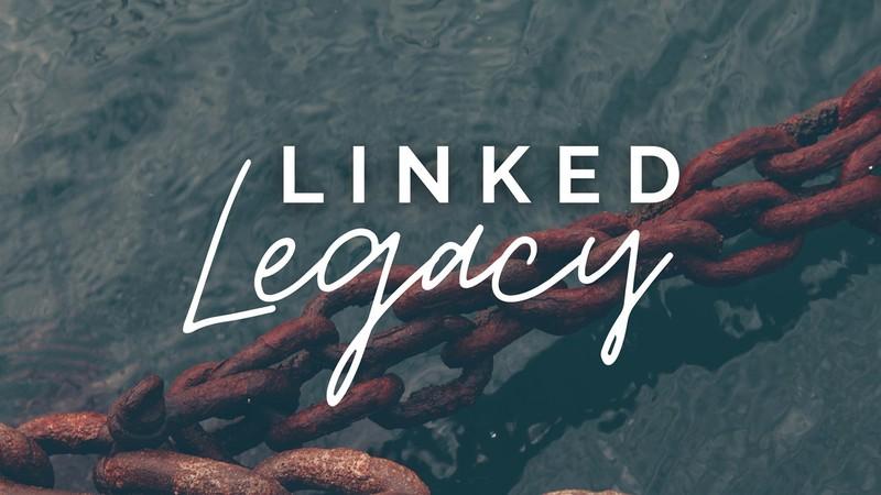 Linked Legacy | Missionary Jimmy Sellars