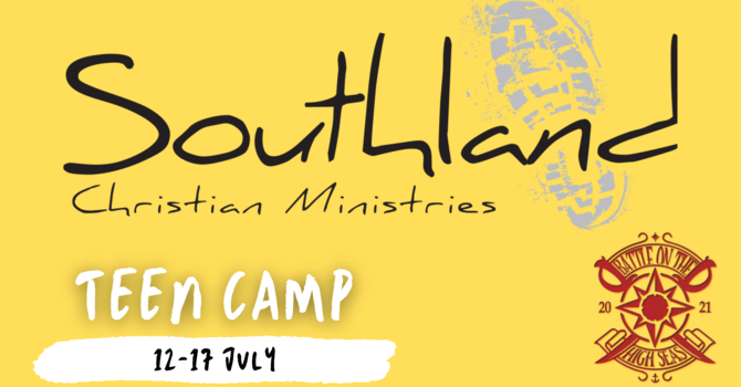 Thrive Youth Summer Camp