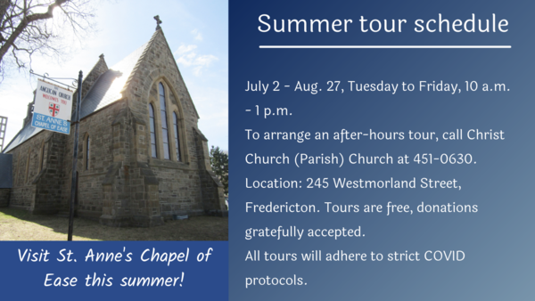 Looking for a fun, informative outing this summer?