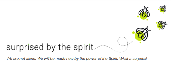 Surprised by the Spirit