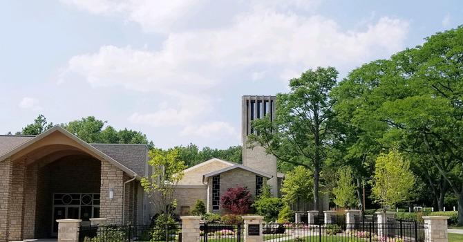 Memorial Garden image