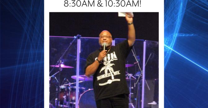 Pastor Joshua Fala