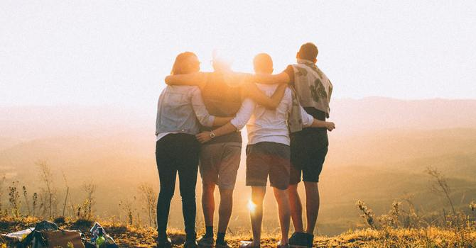 Young Adults Life Group (Maryborough)