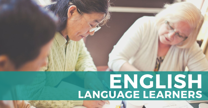 ELL Beginner/Intermediate