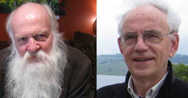 Religion and Public Life Conversation with Ronning Centre Founding Directors