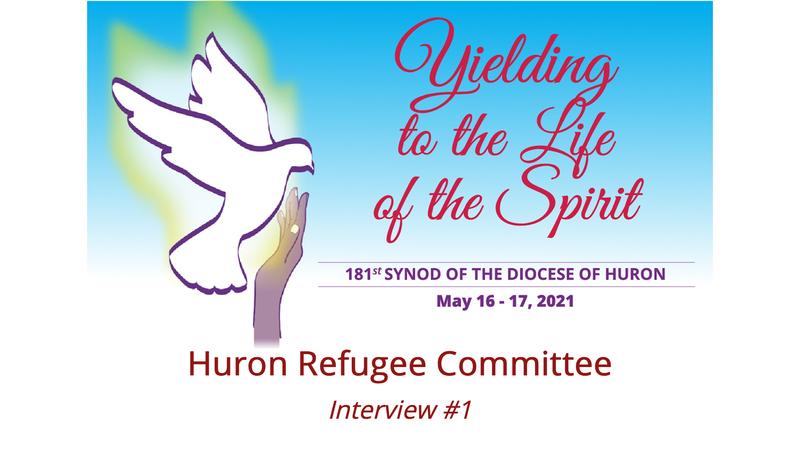 Huron Refugees: Interview #1