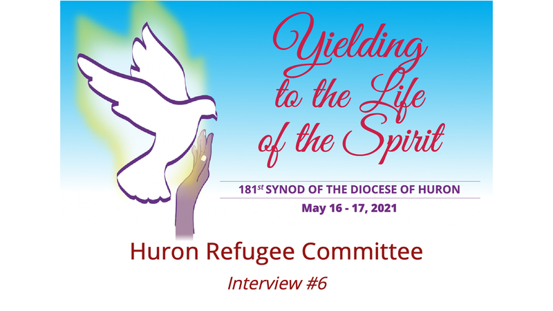 Huron Refugees: Interview #6
