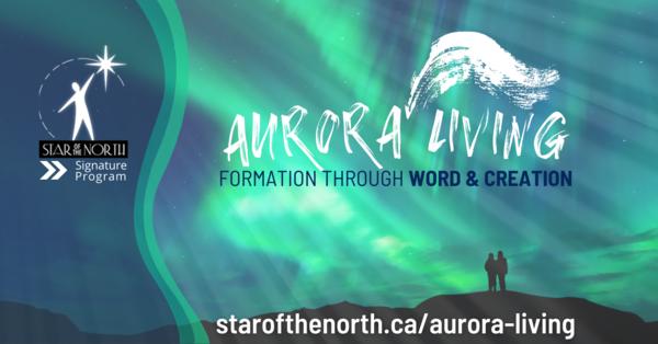 Star of the North Aurora Living Prayer Rituals