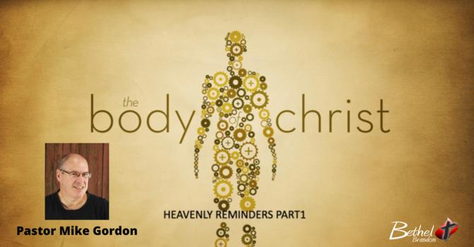 Heavenly Reminders Pt. 1
