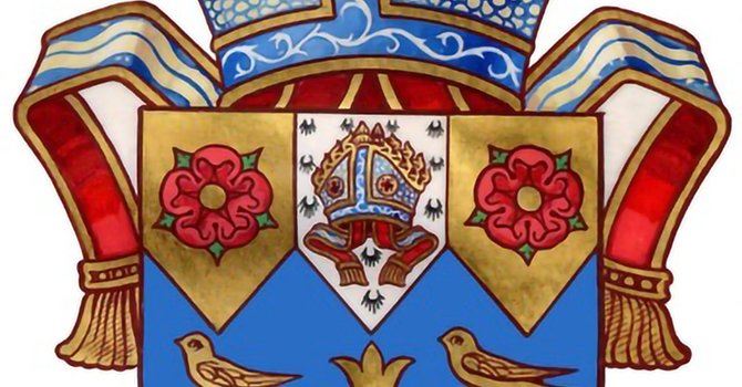 Pastoral Letter on Worship in the Diocese of New Westminster and BC's Restart Plan  image