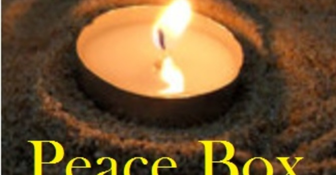 Peace Box image