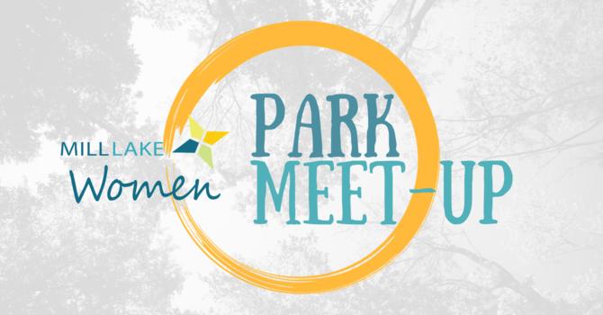 Meet-Up at the Park