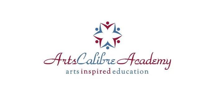 Enrollment at ArtsCalibre Academy image