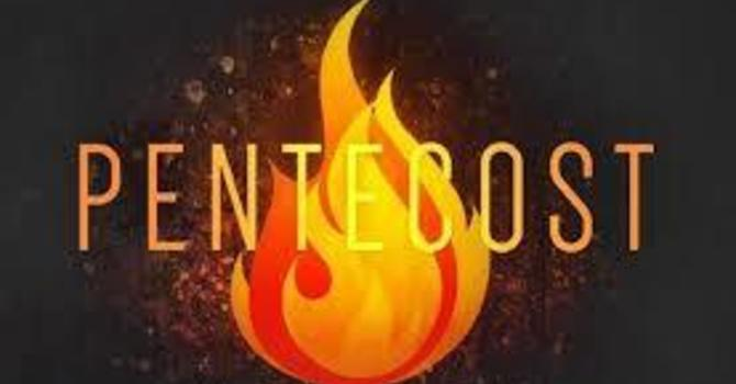 The Meaning of Pentecost