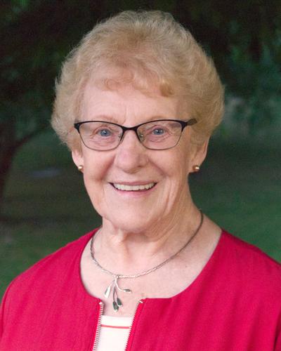 Anne Morrow