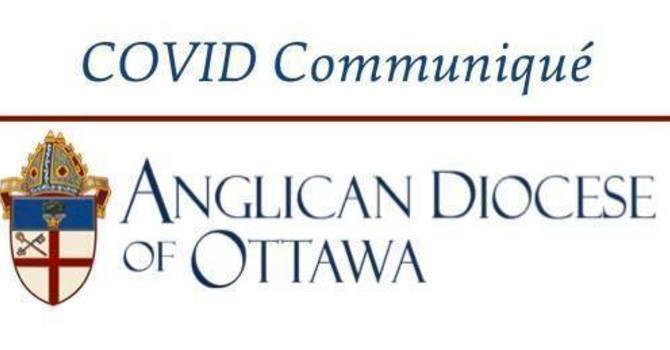 Diocesan COVID Communique #54 image