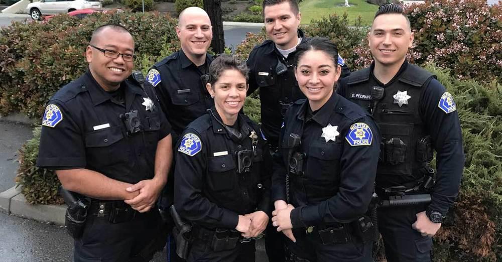 Police Outreach