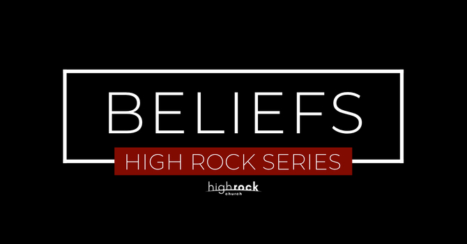 High Rock Series