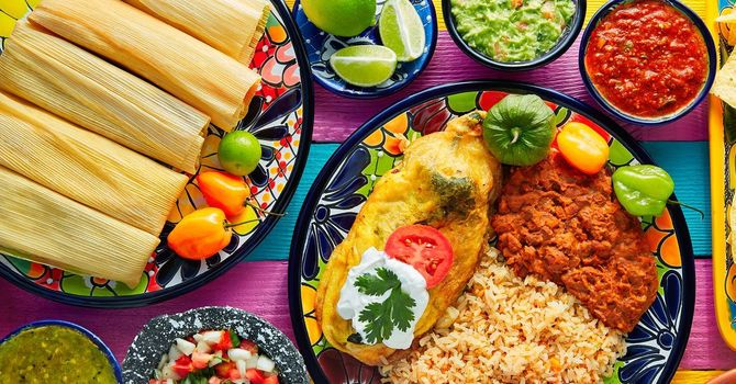 Ladies' Night Out/Mexican at Casa Grande
