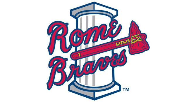 Family Night at Rome Braves Game