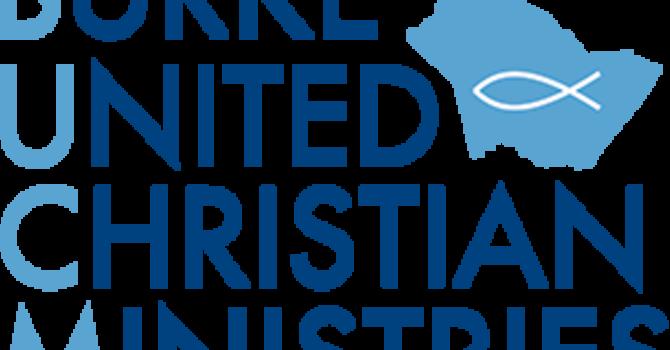Burke United Christian Ministries image