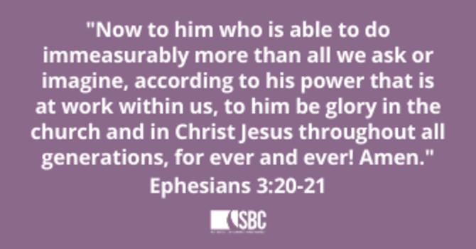 November Prayer Verse