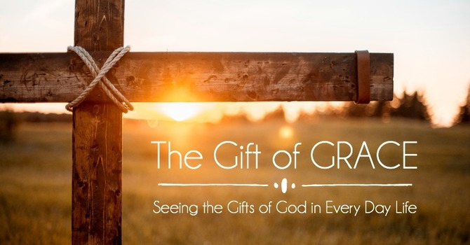 The Gift of Grace image