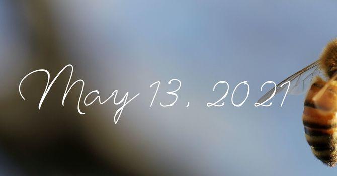 May 13 Olivet Update image