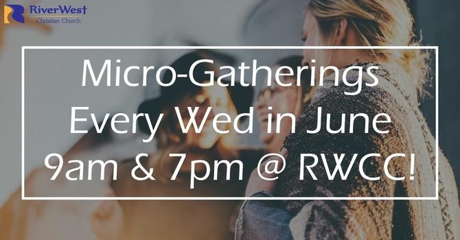 Micro-Gatherings