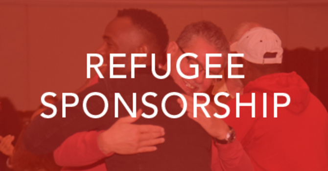 Church Street Refugee Sponsorship Program image
