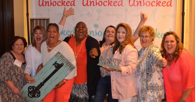 """Unlocked 2021 Women's Conference"""