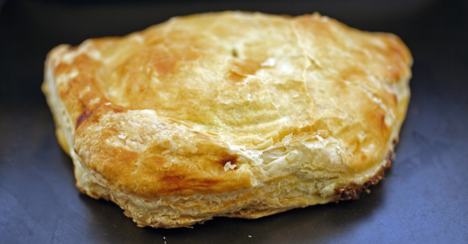 MEAT PASTIES FOR SALE image