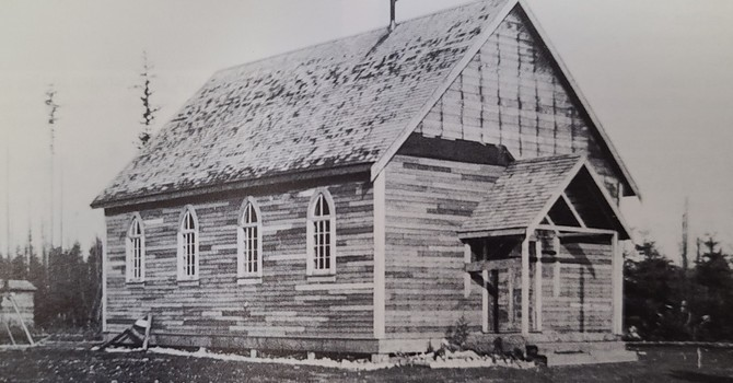 History of Bethel Mennonite Church image
