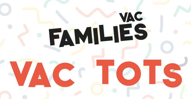 VAC Tots Sundays