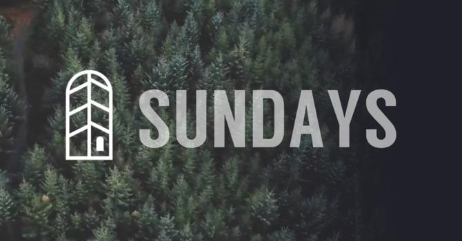 8:30AM Sunday Service