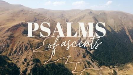 Psalms of Ascents