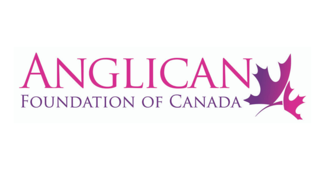 Release: Anglican Foundation awards $189,000 in May 2021 grant cycle image