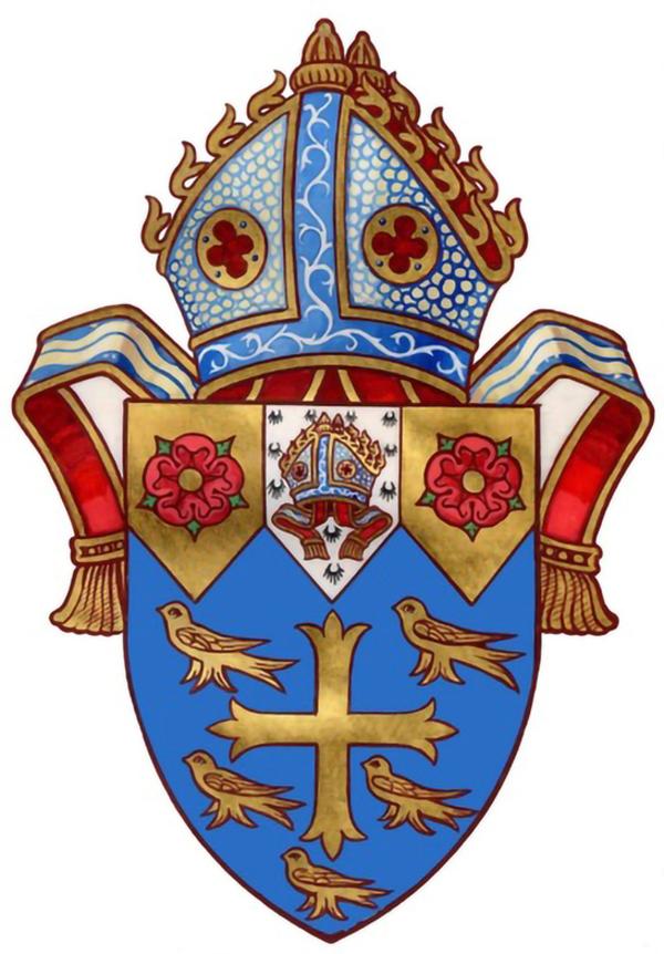 Bishop John's Pastoral Letter