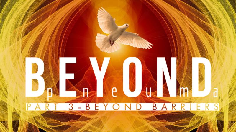 Beyond Part 3