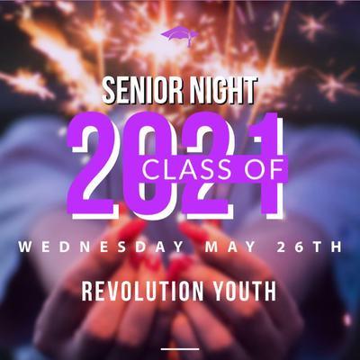 Grad Night 2021