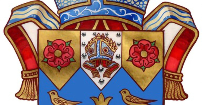A Pastoral Letter from Our Diocesan Bishop image