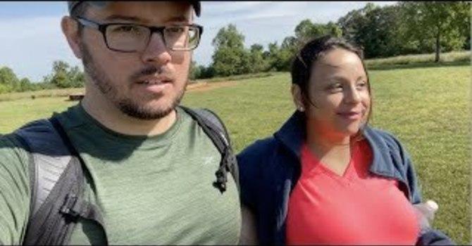 WATB Church: Brock & Laura - Guarding Your Heart & Bearing Fruit!