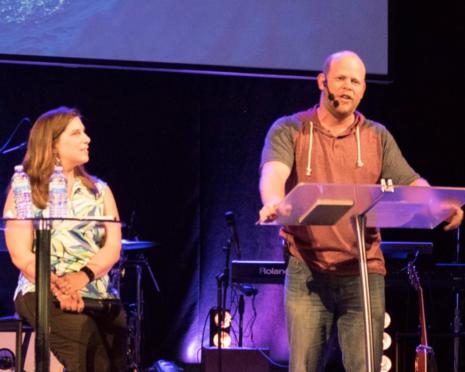 Preaching/Public Speaking/Coaching