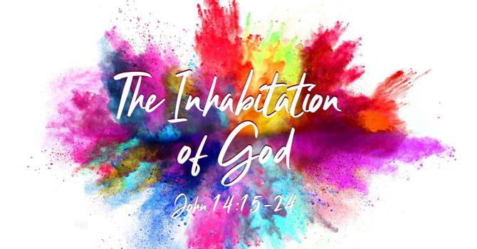 The Inhabitation of God