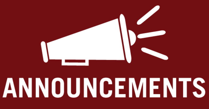Reopening Announcement image