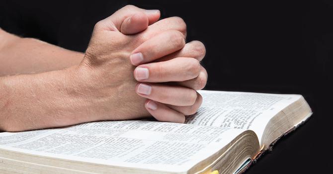 Daily Prayer List image